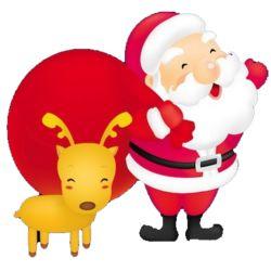 圣诞节快乐!!