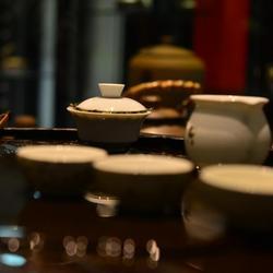 重阳节,陪老人喝杯茶吧!
