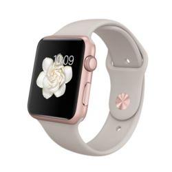 射阳恒旗通信Apple官方店邀您试戴 Apple Watch