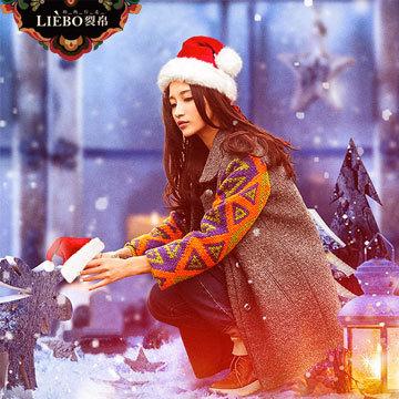 圣诞节双旦元旦冬季促销