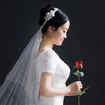 520婚纱摄影特辑