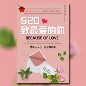520表白相册情侣自拍
